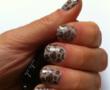 Purple Nails: Nail Art with Purple Nail Polish