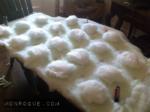 Foam for Tufted Headboard