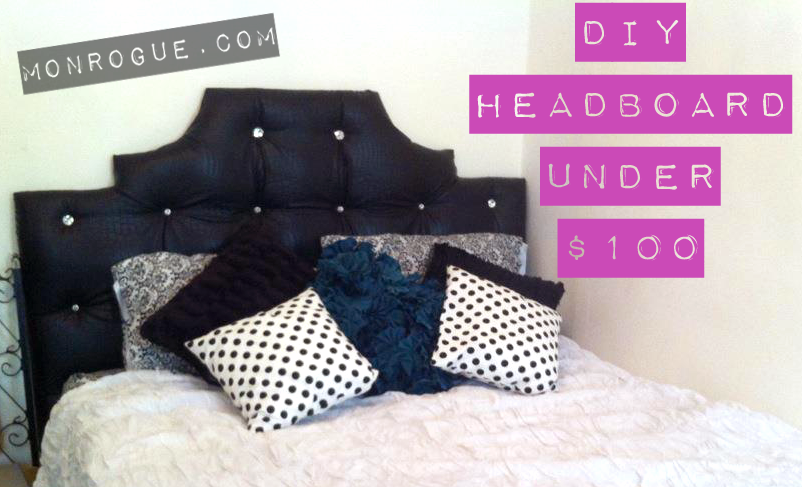 how to make a tufted queen headboard 3