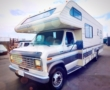 Meet the She-Beast: A 27 Ft 1991 Fleetwood Jamboree Rallye
