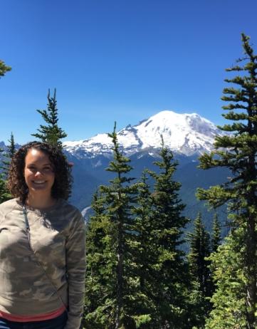Boondocking Adventure Numero Uno: Mt Rainier August 2016