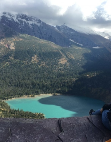 Glacier National Park Part 2: The Grinnell Glacier Trail Hike