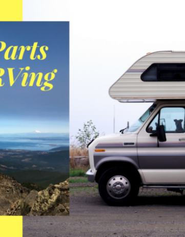 3 Things that Actually SUCK About Full-time RVing